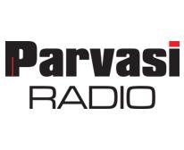 parvasi radio