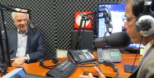 Former Immigration Minister