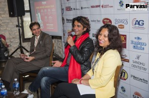 Bollywood Actor and Stand-up Comedian