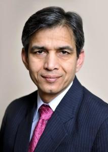 Rajinder Saini - Head of Parvasi Radio